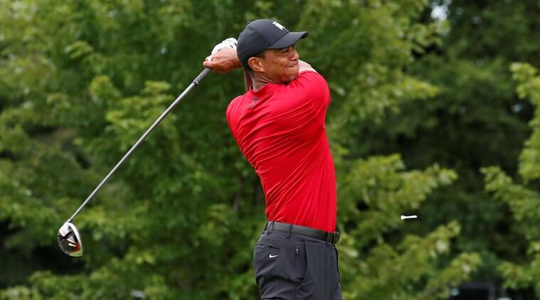 Tiger Woods and Rory McIlroy to clash in new format