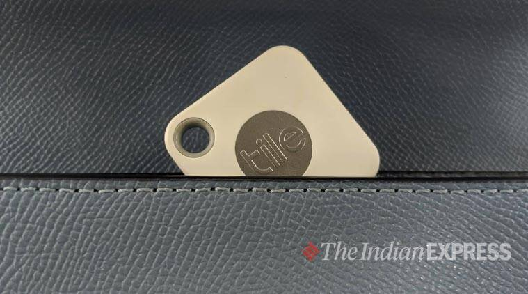 Tile Mate Bluetooth tracker review, Tile Mate Bluetooth tracker, Tile Mate Bluetooth tracker price in India