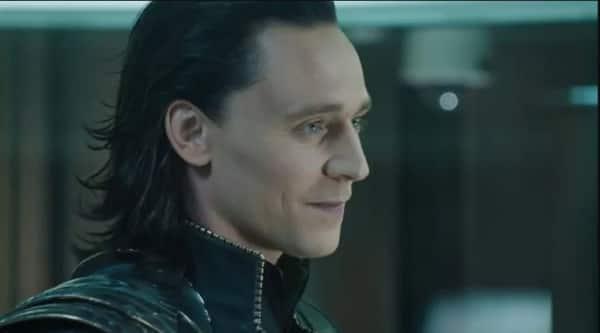 Tom Hiddleston's Loki tv series