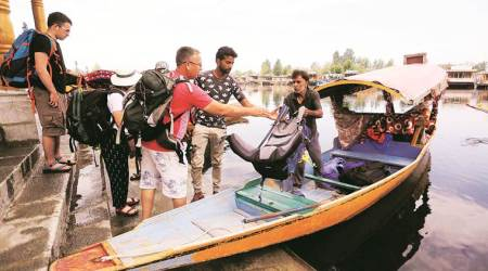 jammu and kashmir tourism, jammu and kashmir governor, satya pal malik, jammu schools closed, jammu and kashmir situation, kashmir valley situation, article 35a, article 35(A), article 370, jammu and kashmir news, jammu and kashmir, india news, Indian Express