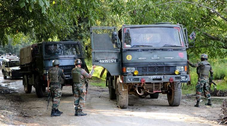 jammu and kashmir situation, jammu and kashmir news, jammu schools closed, line of control, india pakistan, pakistan border action team, border action team, pakistan BAT, BAT pakistan, jammu and kashmir governor, satya pal malik, india news, Indian Express