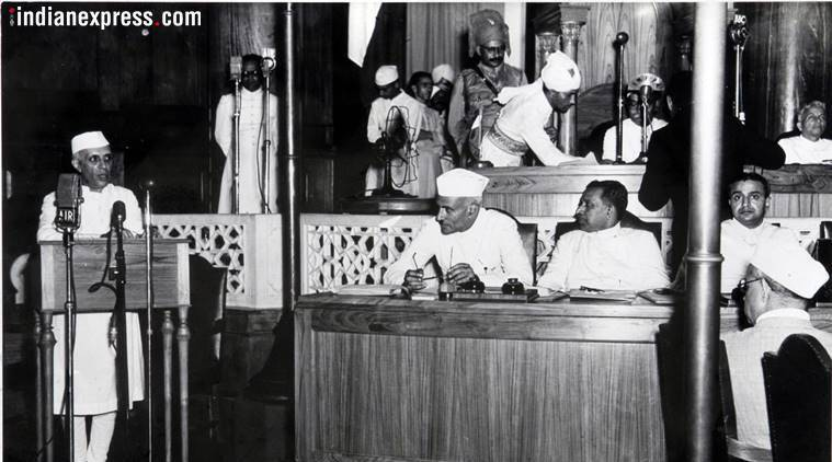 Independence Day: 73 events that define India's journey from 1947 to 2019