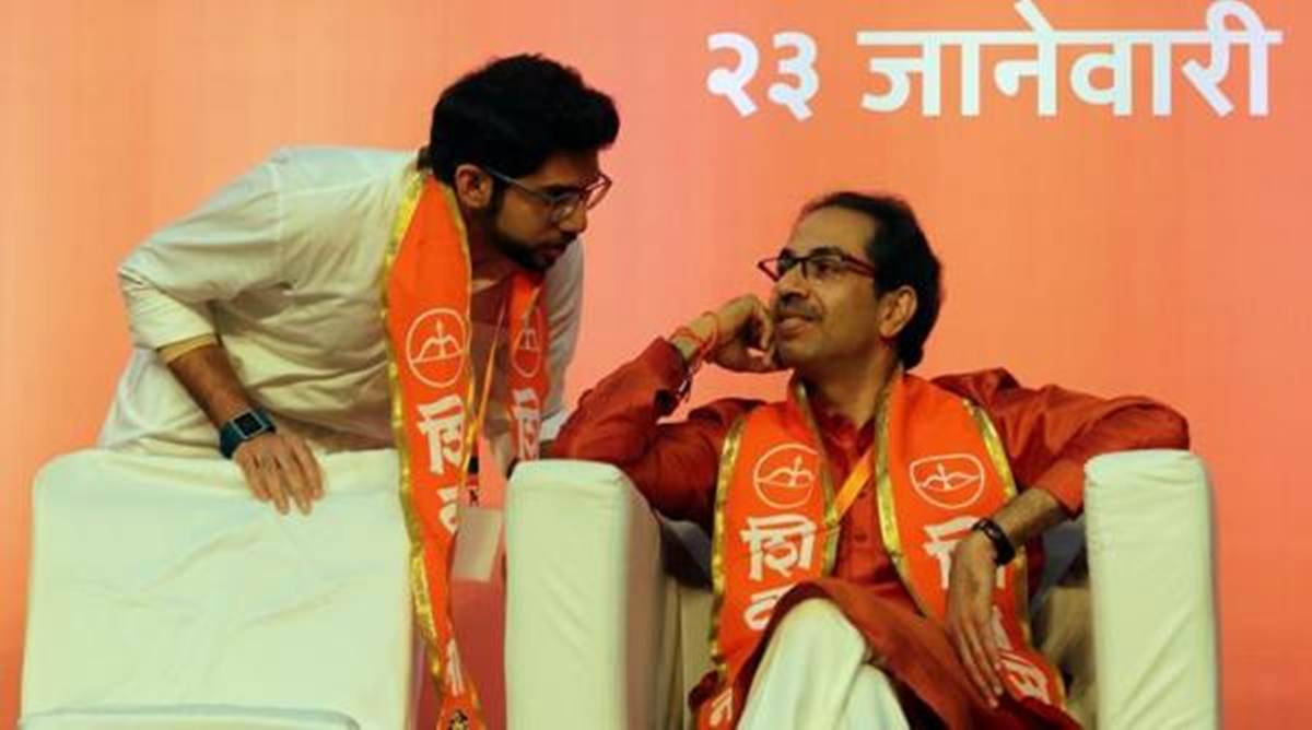 Maharashtra police file slew of FIRs for targeting CM, son on social media