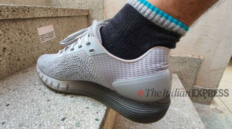Under Armour HOVR Sonic 2 smart shoes