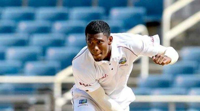 Keemo Paul Replaces Cummins in Windies' Squad for 2nd Test