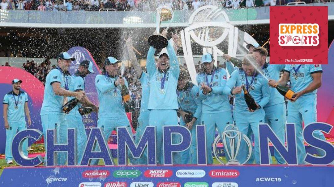 Game Time: Behind the scenes of covering the Cricket World Cup, with