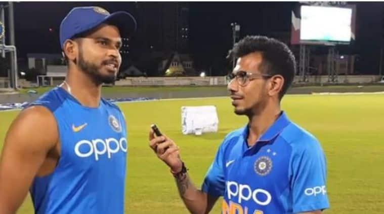 Shreyas Iyer interview