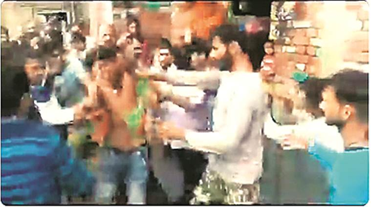 Western UP gripped by mob attacks: Four men, seven women thrashed in six days