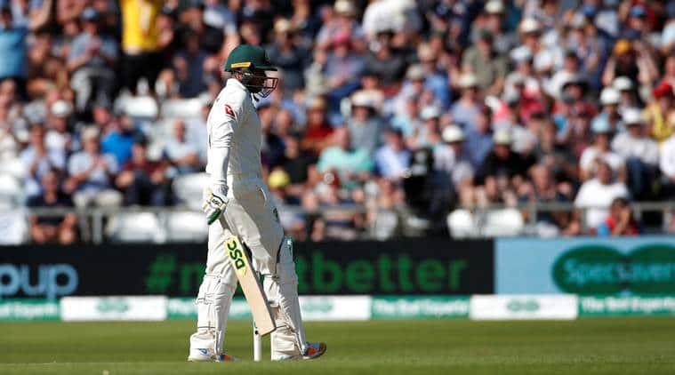 Usman Khawaja, Usman Khawaja captain, Usman Khawaja Australia captain, Ashes 2019, Australians vs Derbyshire, Derbyshire vs Australians, cricket news
