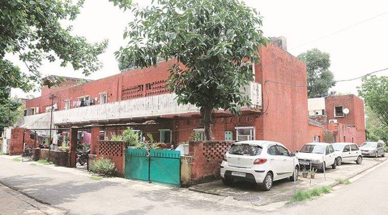 Chandigarh: All police houses in Sector 17 to be vacated by August 20