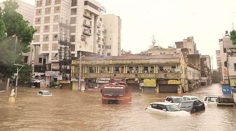 weather, weather today, today weather, gujarat weather, gujarat weather today, gujarat rains, vadodara, vadodara rains, vadodara rains latest news, vadodara weather, vadodara weather live, vadodara weather today, ahmedabad weather today, bharuch weather today, baroda weather today