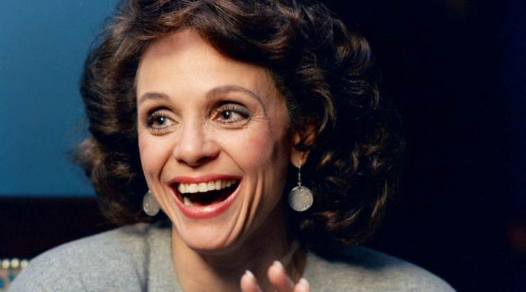 Valerie Harper, TV's sassy, lovable Rhoda, passes way