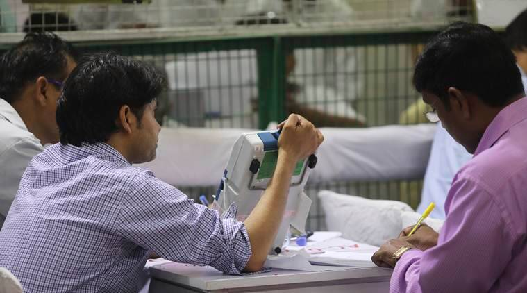 Vellore Lok Sabha Election Results 2019: Counting in progress, ruling AIADMK maintains clear lead over DMK