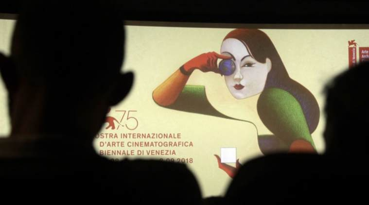 Reporters focus on Roman Polanski's film, not his crime, at Venice
