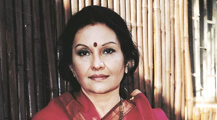 'Chotti si Baat ' fame veteran actress Vidya Sinha passes away