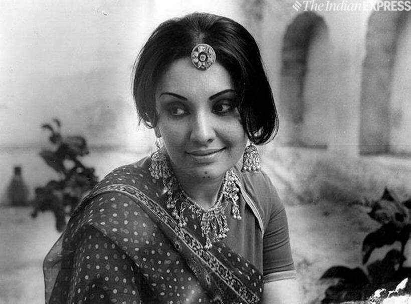 Bollywood celebs express grief and shock at Vidya Sinha's demise