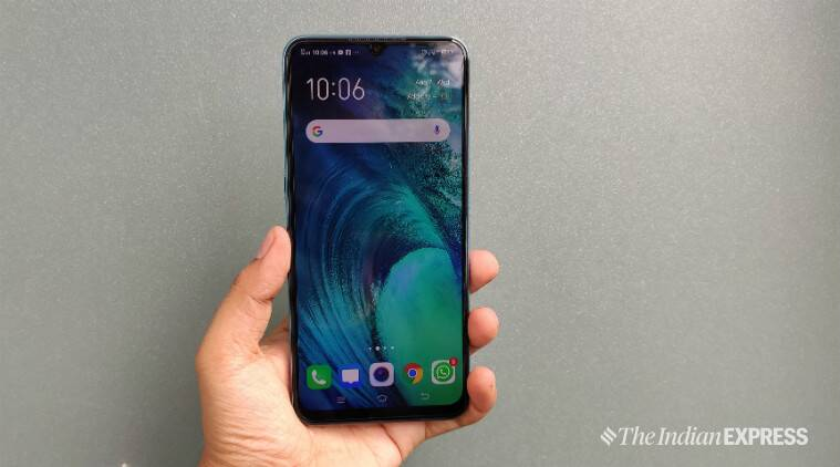 vivo s1 review, vivo s1, vivo s1 performance, vivo s1 looks, vivo s1 camera, vivo s1 camera samples, vivo s1 gaming, vivo s1 features, vivo s1 specifications