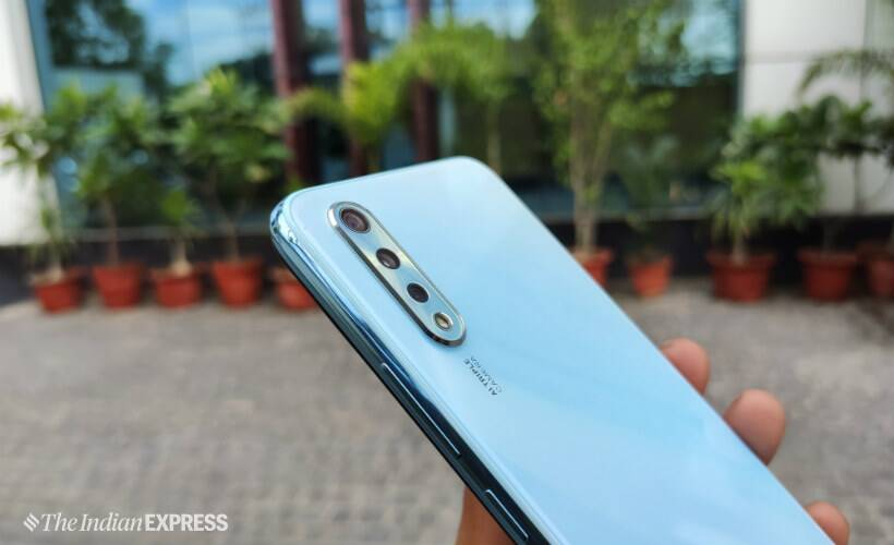 vivo s1, vivo s1 price, vivo s1 specifications, vivo s1 camera, vivo s1 features, vivo s1 launch, vivo s1 india launch, vivo s1 india price