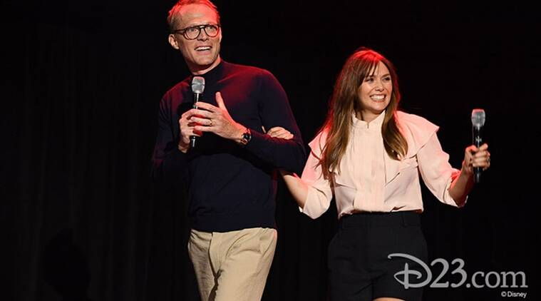 Everything we learned about Disney Plus' WandaVision at D23 Expo