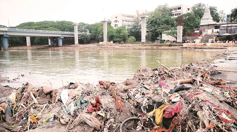 pune city news, pune swachh rankings, pune Swachh Survekshan, pmc, pune civic issues