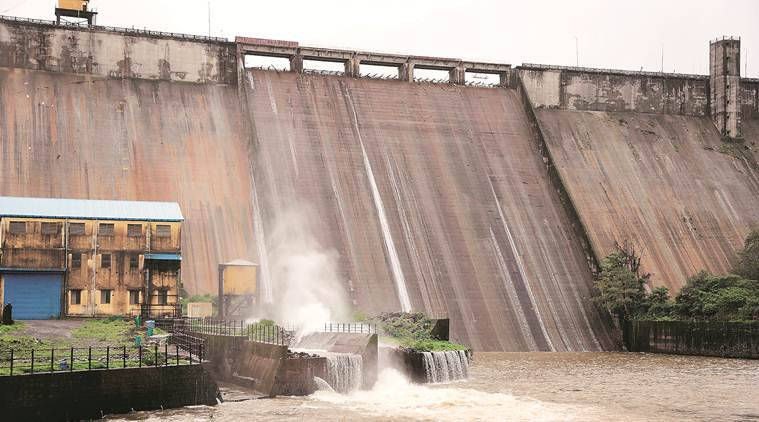 Maharashtra: Nod to first phase of water grid project