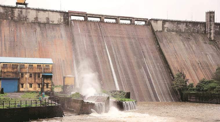 maharashtra, maharashtra government, marathwada water grid project, water security, drought, dams, reservoirs, maharashtra news, indian express news