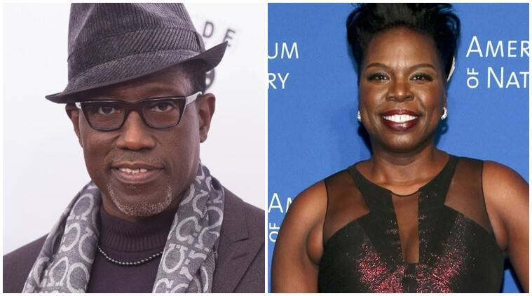 Wesley Snipes, Leslie Jones join Coming to America sequel