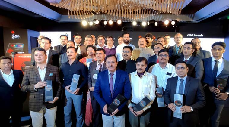First Indian Express Excellence in Governance Awards: Full list of winners