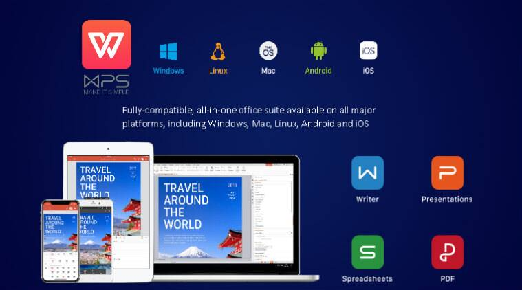 Wps office 2020 quick review the best free alternative to microsoft office