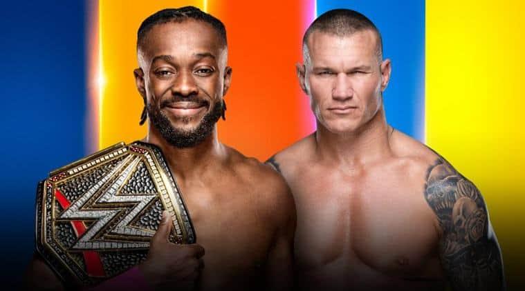 WWE summerslam 2019, summerslam live streaming, summerslam time ist, summerslam tv channel, summerslam india timings, summerslam live streaming india, summerslam time ist, wwe ist timings, wwe news, indian express