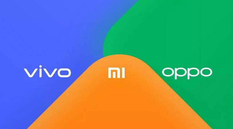 xiaomi, oppo, vivo, inter transfer alliance, cross-brand file sharing, cross-ui file sharing service, cross ui file sharing