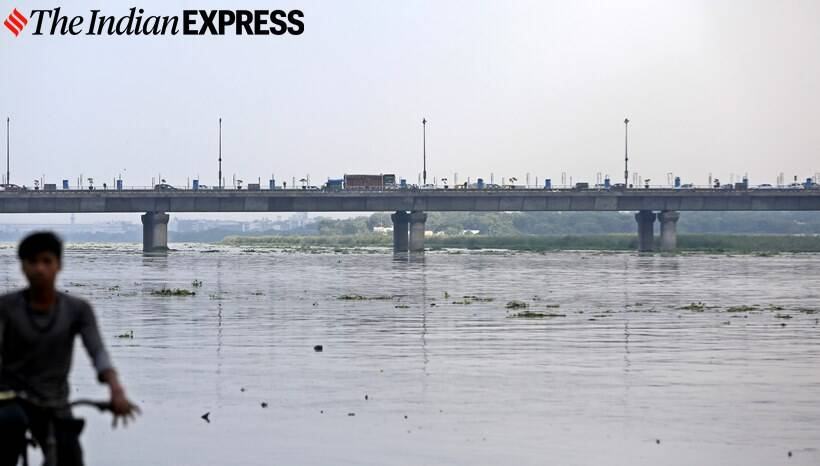 weather, delhi yamuna river water level today, yamuna water level today, yamuna water level today in delhi, delhi flood news, delhi flood news, delhi weather today, weather forecast today, delhi yamuna river water level, yamuna river water level today, weather today, today weather, delhi rains, delhi weather