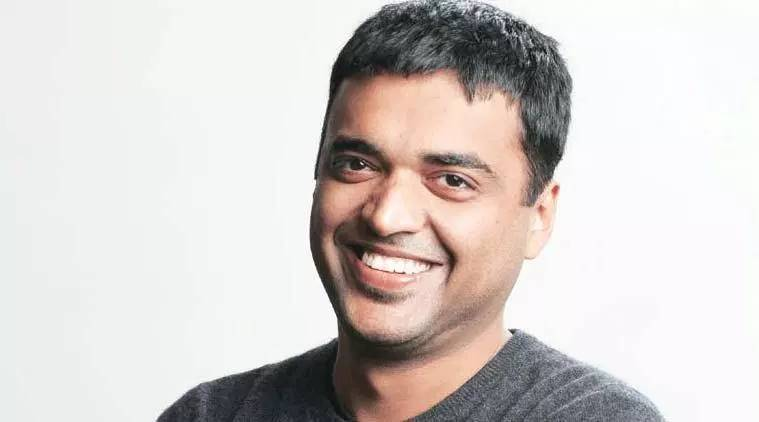 Zomato, Zomato gold, Zomato founder, Swiggy, food delivery apps in India, food delivery app competition, Zomato business, Indian express
