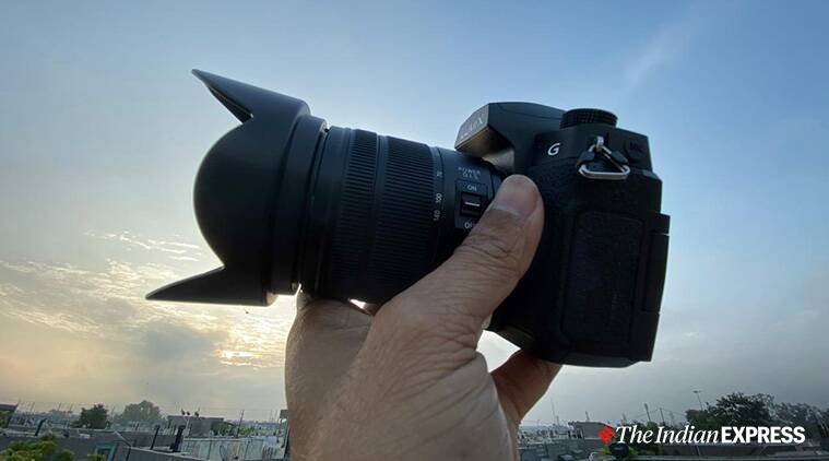 Panasonic Lumix G95 review: An eye on the vloggers