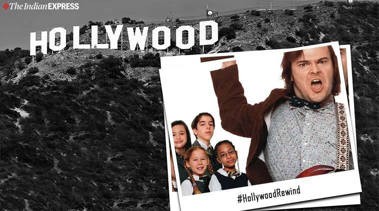 Hollywood Rewind | Jack Black starrer School of Rock is a cool, breezy take on life and music