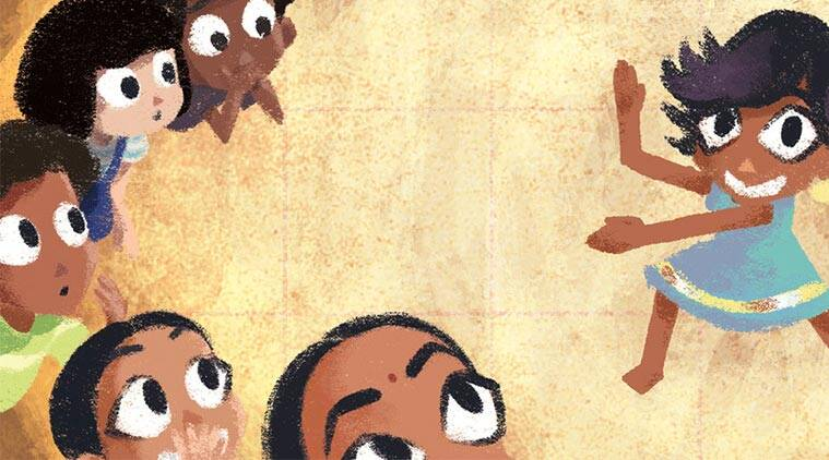 international literacy day 2019, short stories for kids, pratham one story one day