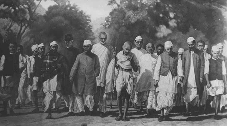 mahatman gandhi, gandhi jayanti, gandhi communicator, tushar gandhi on gandhi, indian express, indian express news