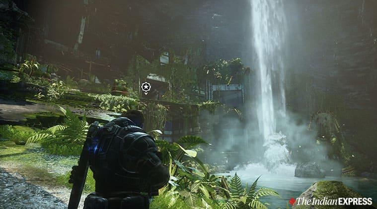 Gears 5 review, Gears 5 Xbox, Gears 5 Windows, Gears 5, Xbox game review, Windows game review, Gears 5 game, Gears 5 buy now, Gears 5 rating