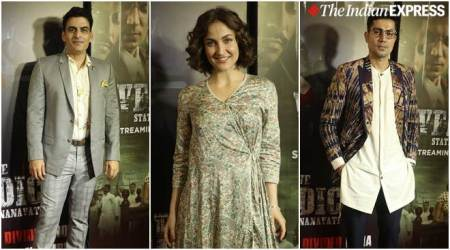 the verdict screening photos