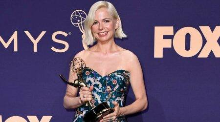 Michelle Williams Emmys