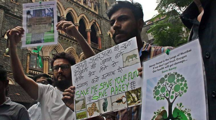Mumbai: Online battle over Aarey car shed gets ugly