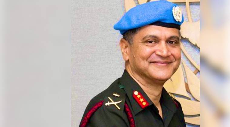 abhijit guha, Indian army officer, veteran indian army officer, un mission leader abhijit guha, Yemen mission, un Yemen mission, indian express