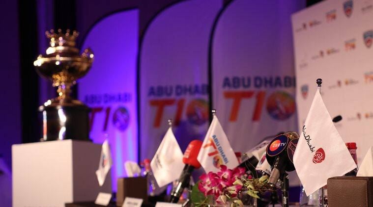Abu Dhabi T10: All you want to know about the star-studded league