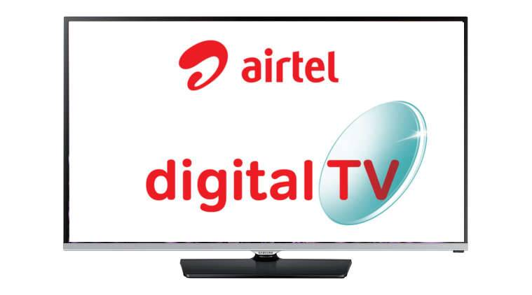 Airtel Digital TV's new 'All Channels' pack has 226 stations
