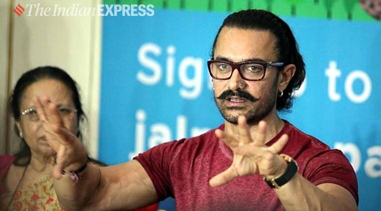 Aamir Khan to star in Subhash Kapoor's Mogul, maintains that he 'fully supports #MeToo movement'