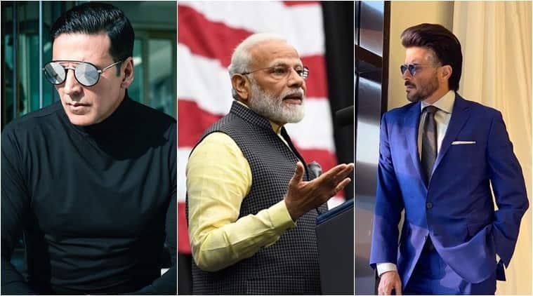 Akshay Kumar, Anil Kapoor, Divya Dutta and others react to Howdy Modi event