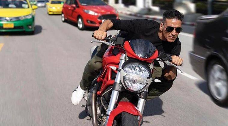 From Taekwondo to swimming with weights: Learn the art of staying fit from Akshay Kumar
