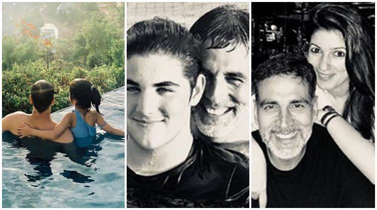 Akshay Kumar turns 52: Quotes on fatherhood from the actor
