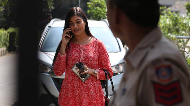 Ahead of Delhi polls, Alka Lamba says 'time come to say goodbye' to AAP