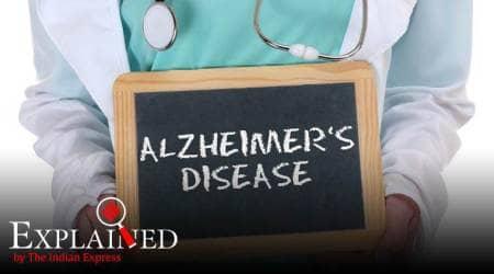 aducanumab, aducanumab Alzheimer's disease, aducanumab fdi approval, aducanumab biogen, Alzheimer's disease cure, indian express explained